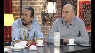 Kacebis Show me-13 gadacema stumari - Zaliko Bergeri 15.07.2012