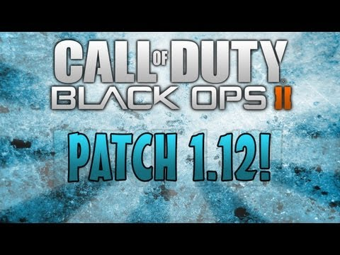 Patch notes black ops 2 june 27th
