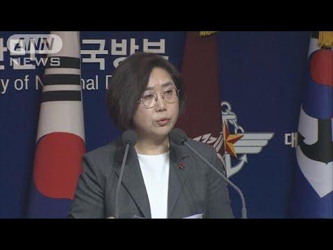 韓国「日本が無礼な要求」と批判 レーダー照射協議/運行会社社長が改めて謝罪 軽井沢バス事故から3年/韓国軍レーダー照…他