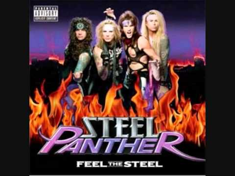 Steel Panther - Party All Day Fuck All Night