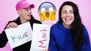 Who's More LIKELY To CHALLENGE! Boyfriend REVEALS TRUTH...