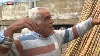 متّى اللبناني.. أشهر صانعي السلال