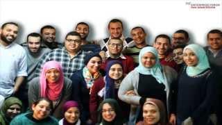 صوّت لأكاديمية التحرير | Cairo Half Marathon | Nafez