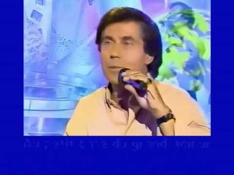 Frank Michael - Le petit café du grand amour