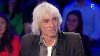 """Louis Bertignac : """"Nicolas Sarkozy est un mec qui a de l'humour"""" #ONPC"""