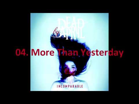 Dead By April - Incomparable