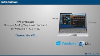 AW Simulator v02