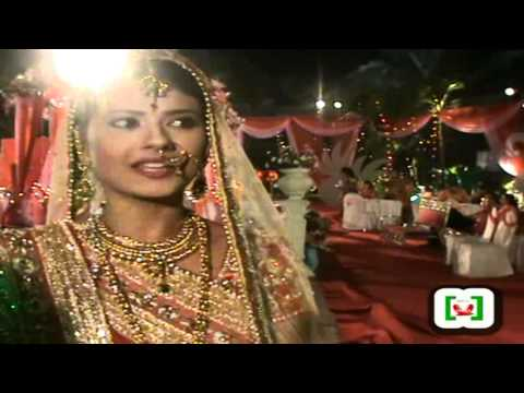 Punar Vivah - Wedding Sequence and Gurmeet Choudhary and Kratika...