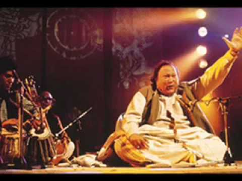 Likh Diya Apne Dar Peh Kisi Ne  Part 3 3    Nusrat Fateh Ali Khan   Youtube video