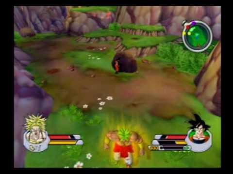 Dragon Ball Retrospective Part 4 Dragon Ball z Sagas