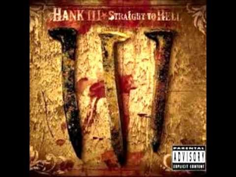 Hank Williams Iii - My Drinking Problem