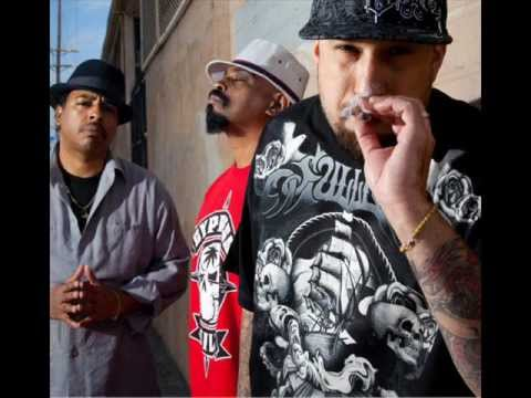 "cypress hill lowrider VS beastie boys triple trouble & right now ""RIDING HIGH"""