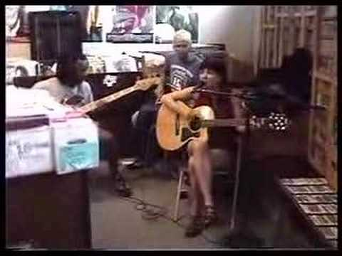 Throwing Muses--Ruthie's Knocking (live)
