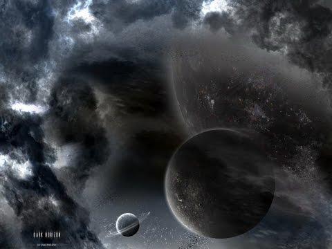 Зарождение галактик HD / фильм про космос 2017 / Джеймс Уэбб и Хаббл / космос наизнанку