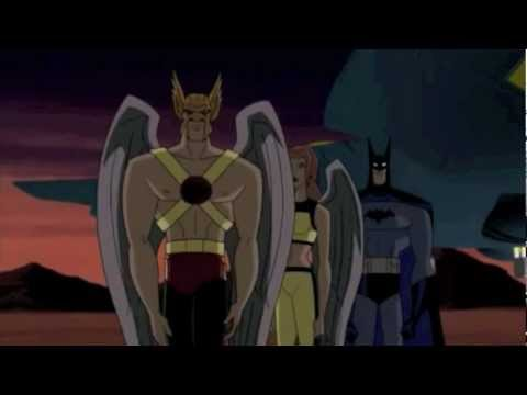 The great quotes of: Hawkman