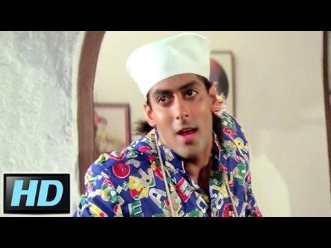 Ye Raat Aur Ye Doori - Salman Khan Karishma Kapoor Andaz Apna...