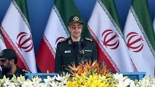 Iran makes veiled threat against Pakistan