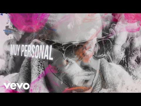 """0 - Yandel y J Balvin estrenan """"Muy Personal"""""""
