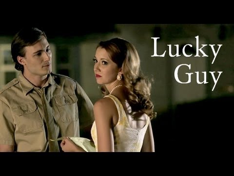 Lucky Guy - David Choi - Official Music Video