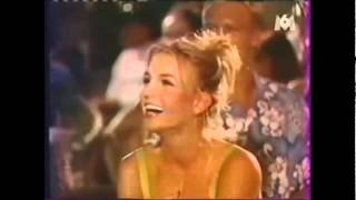 Joe Sings I Wanna Know To Britney Spears