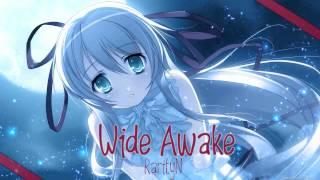 Nightcore - Wide Awake