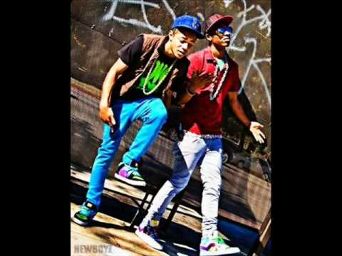 your jerk-new boyz Video