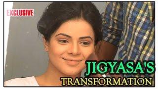 Jigyasa Singh's transformation to Thapki