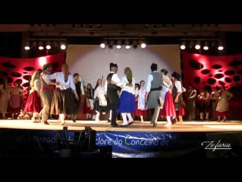 Fifca 2012 Almeirim - Rancho Folclorico de Benfica do Ribatejo