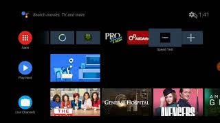 How to Make Shortcut Icons For Leanback Launcher, Android TV OS