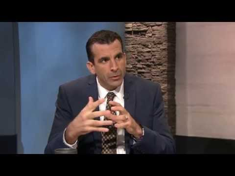 KQED Newsroom: An Interview With San Jose Mayor-Elect Sam Liccardo