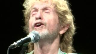 JON ANDERSON - Flight Of The Moorglade - Mar del Plata, Teatro Auditorium 30-09-2012