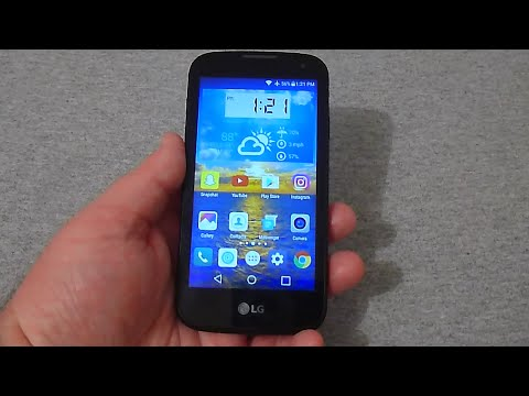 LG K3 Full Review {Boost Mobile}