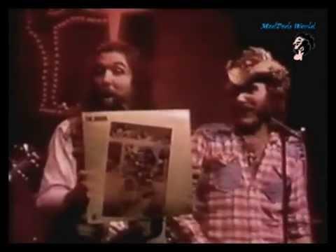Dr. Hook - Old Grey Whistle Test 1975