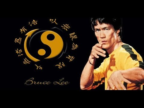 [Bruce Lee] Concept Lesson Jeet Kune Do - Part 1 - FULL LESSON Image 1