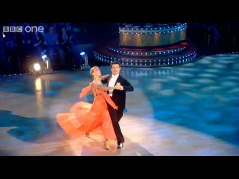 http://www.bbc.co.uk/strictlycomedancing Series 6 playlist: http://www.youtube.com/view_play_list?p=5473B80079A1FCC6 Round 8: Tom & Camilla dance a Quickstep...