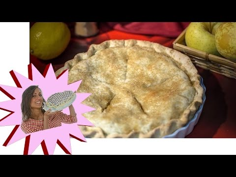 Apple Pie – La Ricetta di Alice