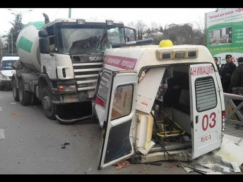 Car accident car crash compilation 2013 part 105