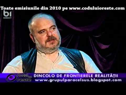 Codul Lui Oreste - 29 Octombrie 2010 - Video 5