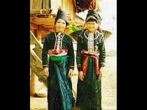54 Ethnic Groups of Vietnam, 54 Dan Toc Vietnam