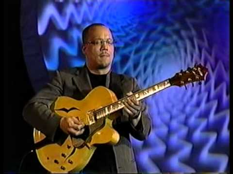 Rodney Jones - The Call of Soul - BET 99
