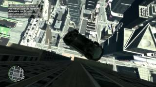 GTA IV - 4 Cars Mods fun HD PC