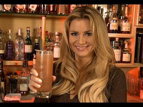 el presidente cocktail how to drink