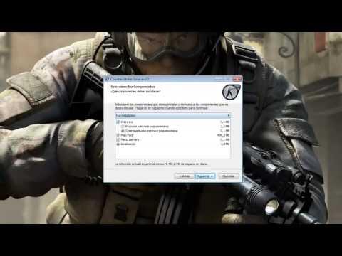 Como Descargar E Instalar Counter Strike Source By TheProkiller777