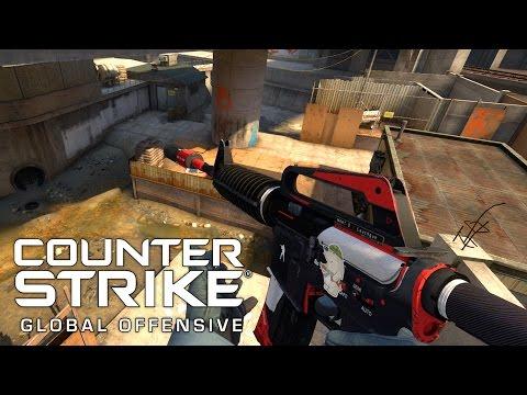 » Comebackmode Activated « - Counter-Strike: Global Offensive - de_Overpass - [Deutsch]