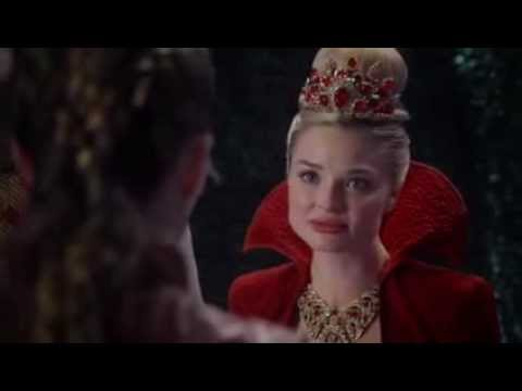 Once Upon a Time Wonderland Red Queen Red Queen 1x04 Once Upon a