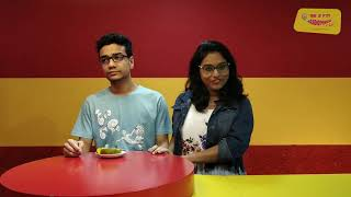 #BultiVibes | Episode 04 | Bulti invites Babu | Mirchi Agni and Me