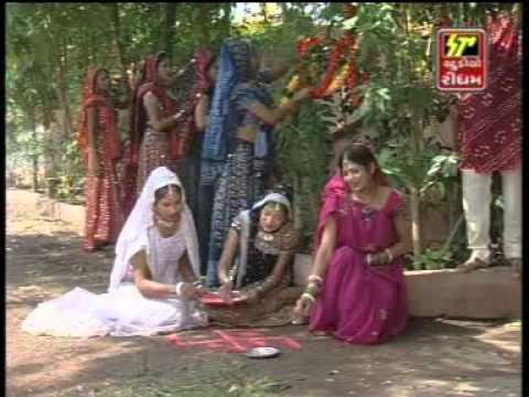 Mari Zupadiye Aavo Chamunda Maa video
