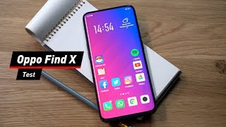 Smartphone-Knaller aus China: Oppo Find X im Test!