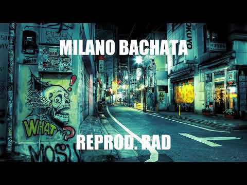 Rkomi - Milano Bachata ft. Marracash (Cover)
