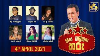 Hitha Illana Tharu 2021-04-04